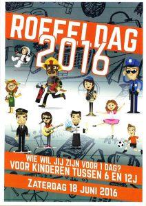 roefeldag 2016