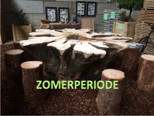 zomerperiode